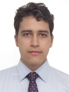 Daniel Felipe Forero Sanchez