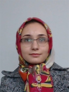 Farzaneh Talebkeikhah
