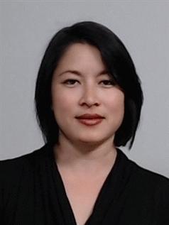 Sylvie Tram Nguyen