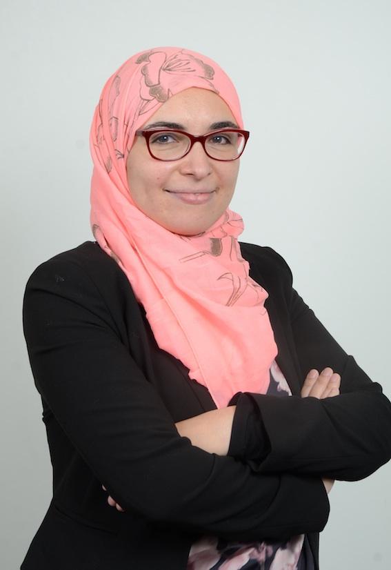 Nourelhouda Dougui