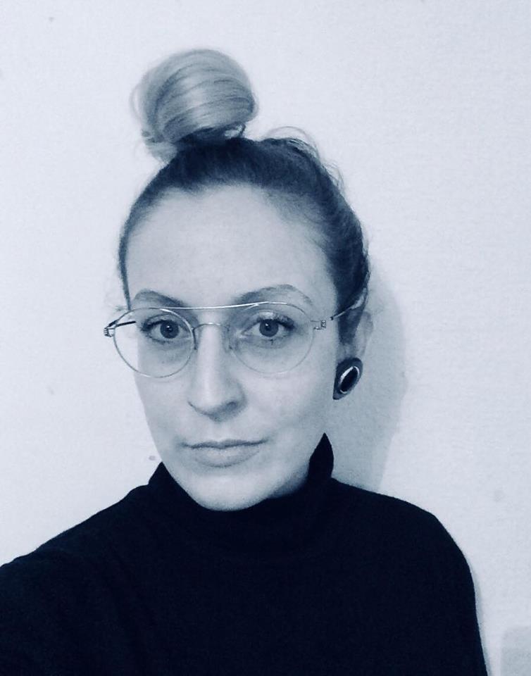 Sophie Jacqueline Andrée Betka