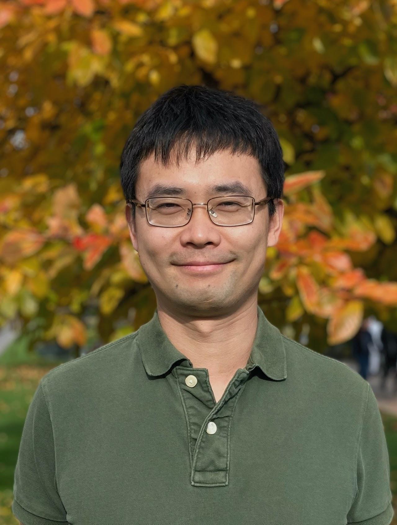 Xiaodong Wei