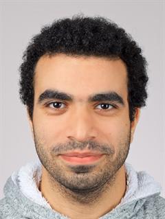 Mohamed Aly Hashem Mohamed