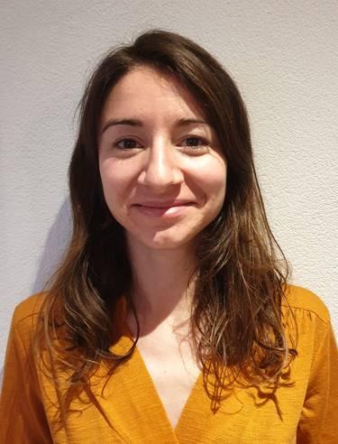 Juliette Griffie