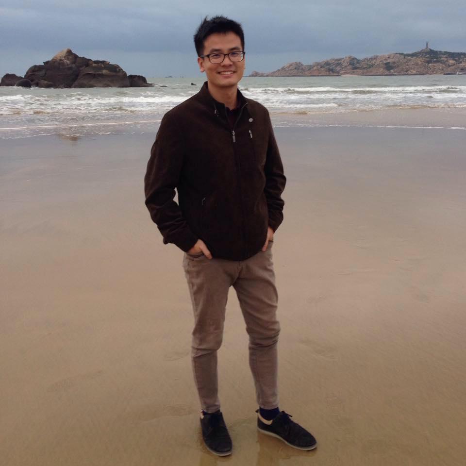 Hui-Yuan Daniel Chen