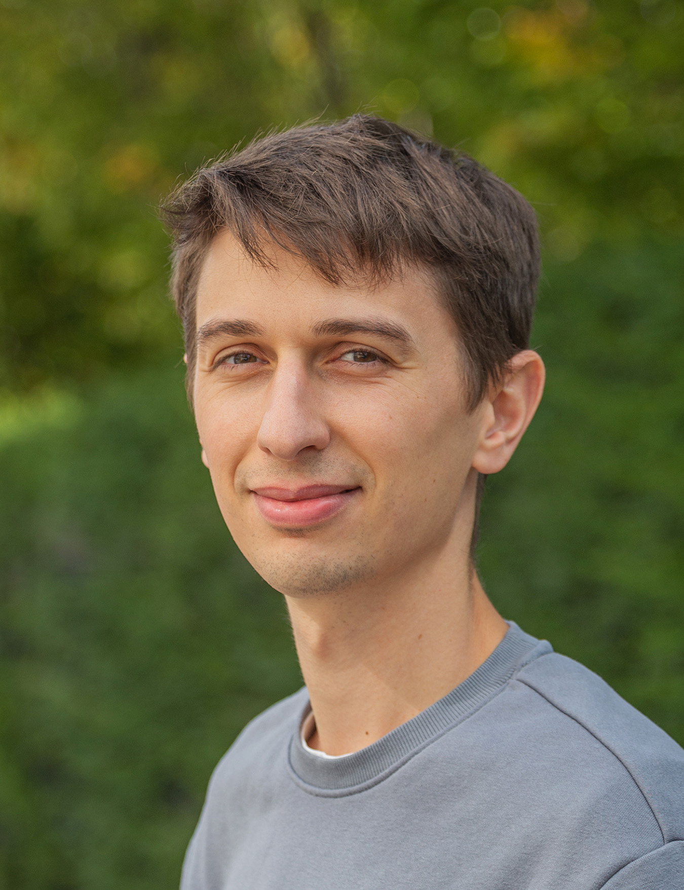 Vasyl Yatsyna