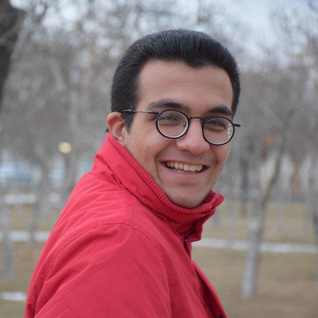 Reza Farsi