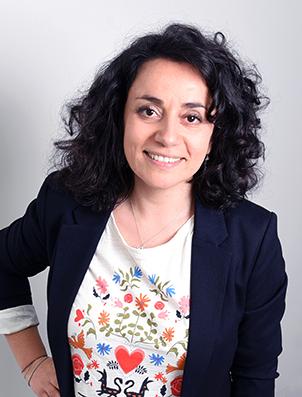 Miriam Petrilli