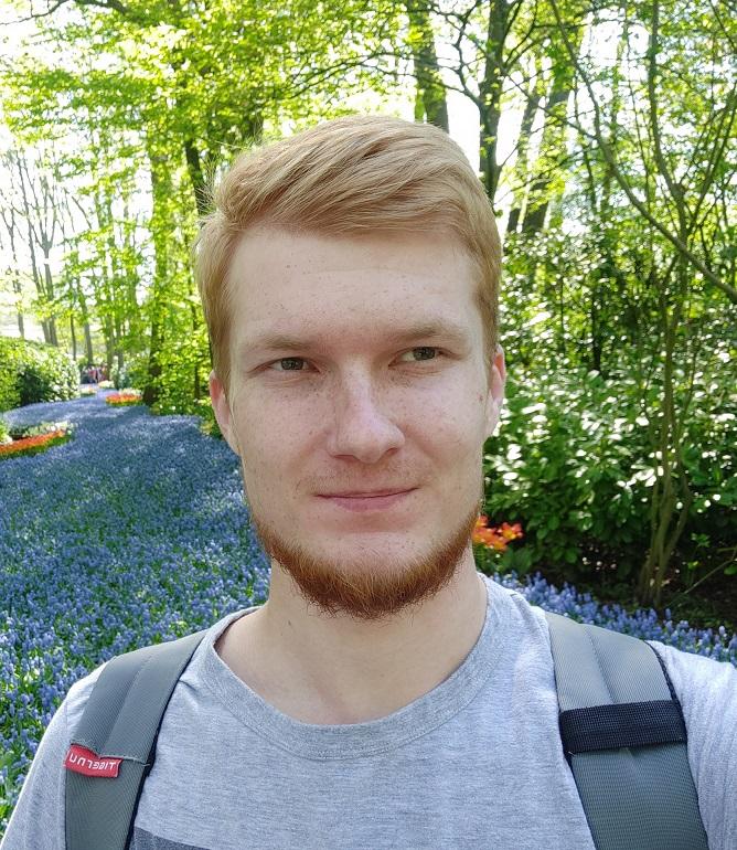 Andrei Zviagin
