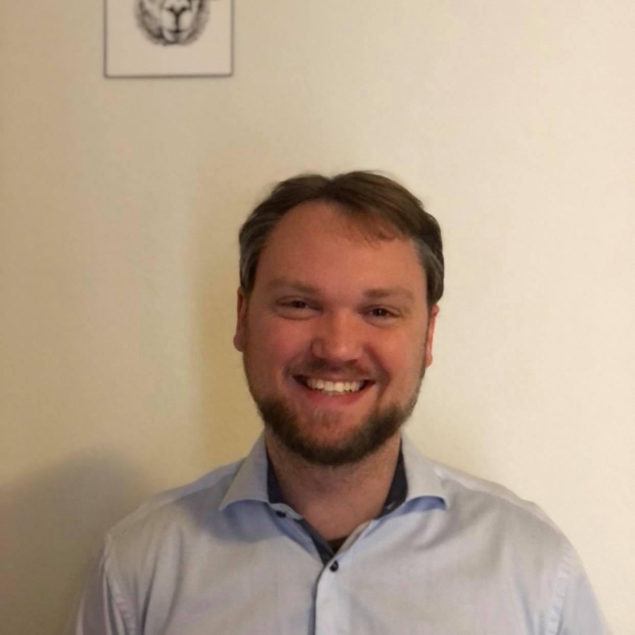 Jens Jakob Kjaer