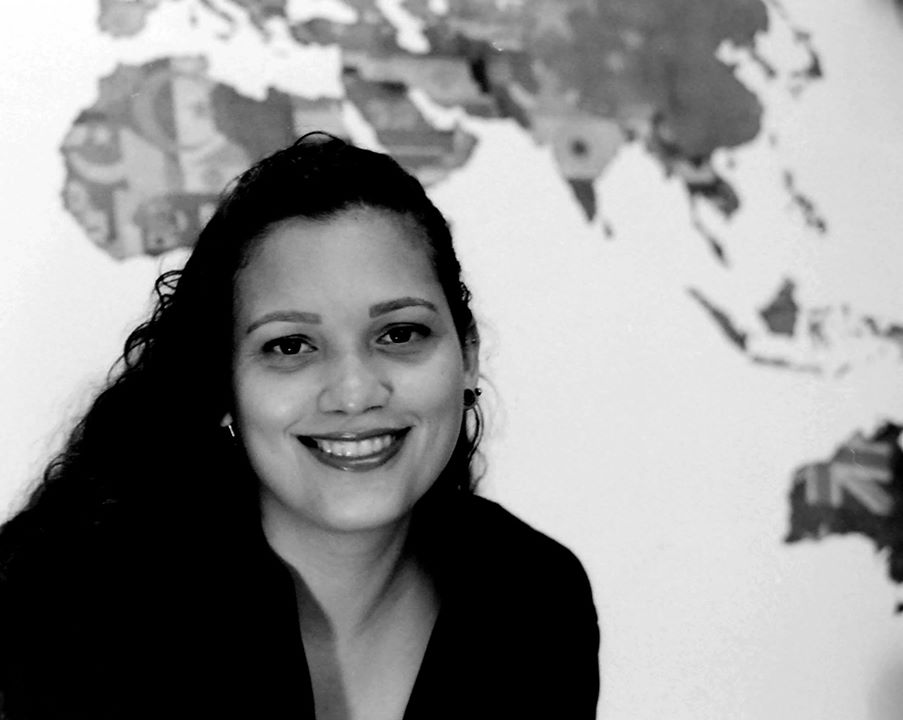 Mariana Fernandes Mendes