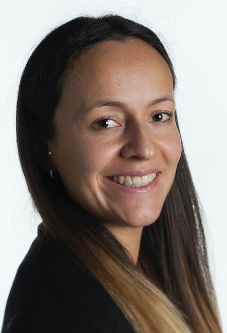 Sophia Reyes Mury