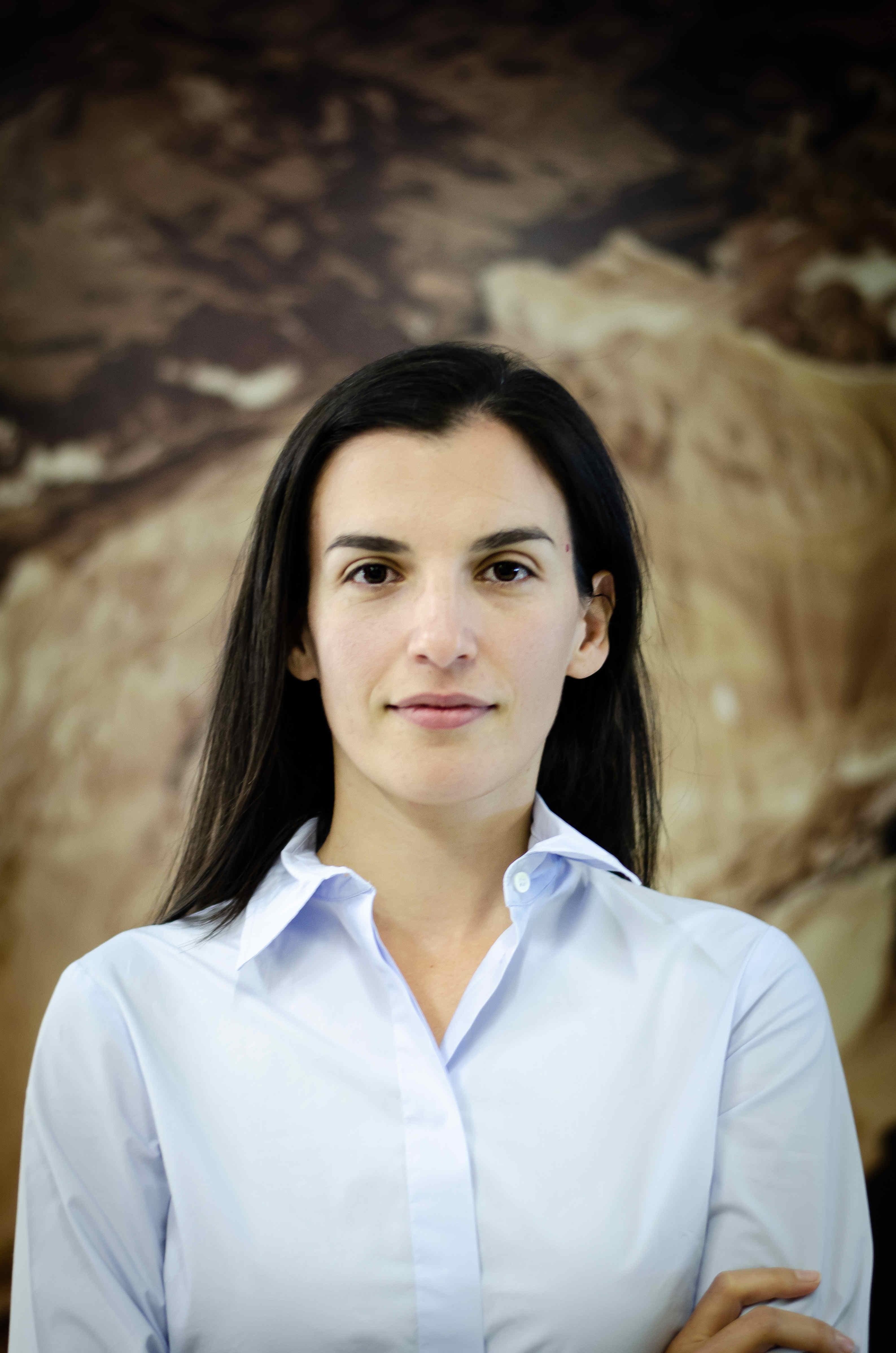 Eleni Stavropoulou