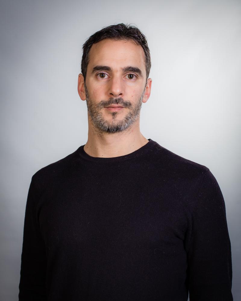 Jorge Rodrigues de Matos