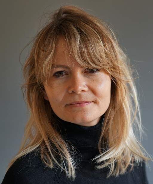 Charlotte Grossiord