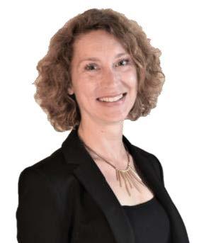 Sandrine Jaussi