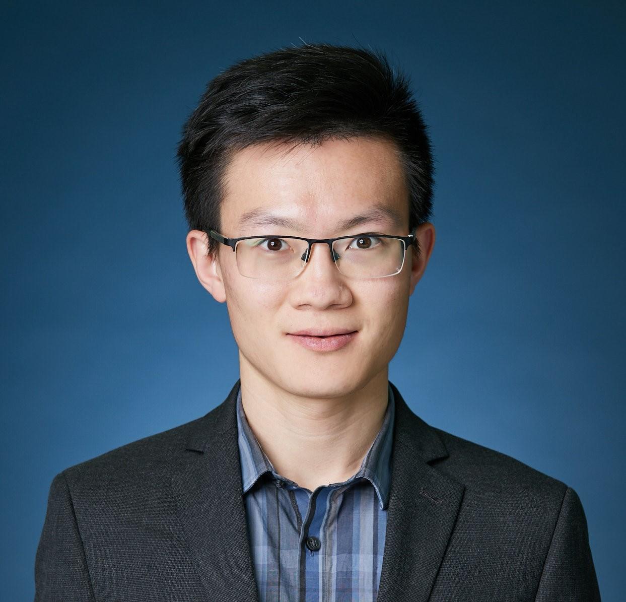 Zezhong Li