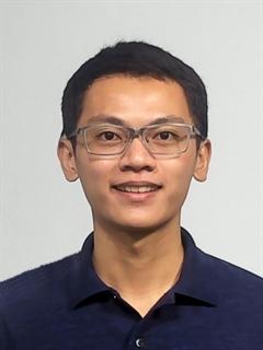 Leo Hsieh