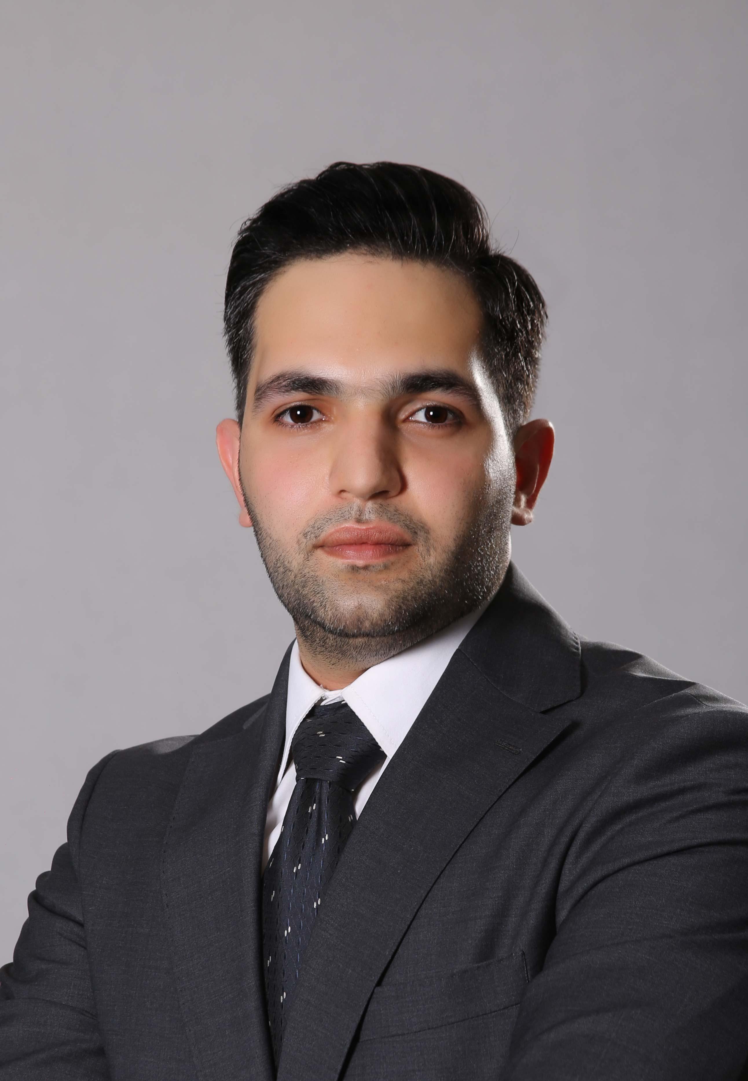 Seyed Amirmohammad