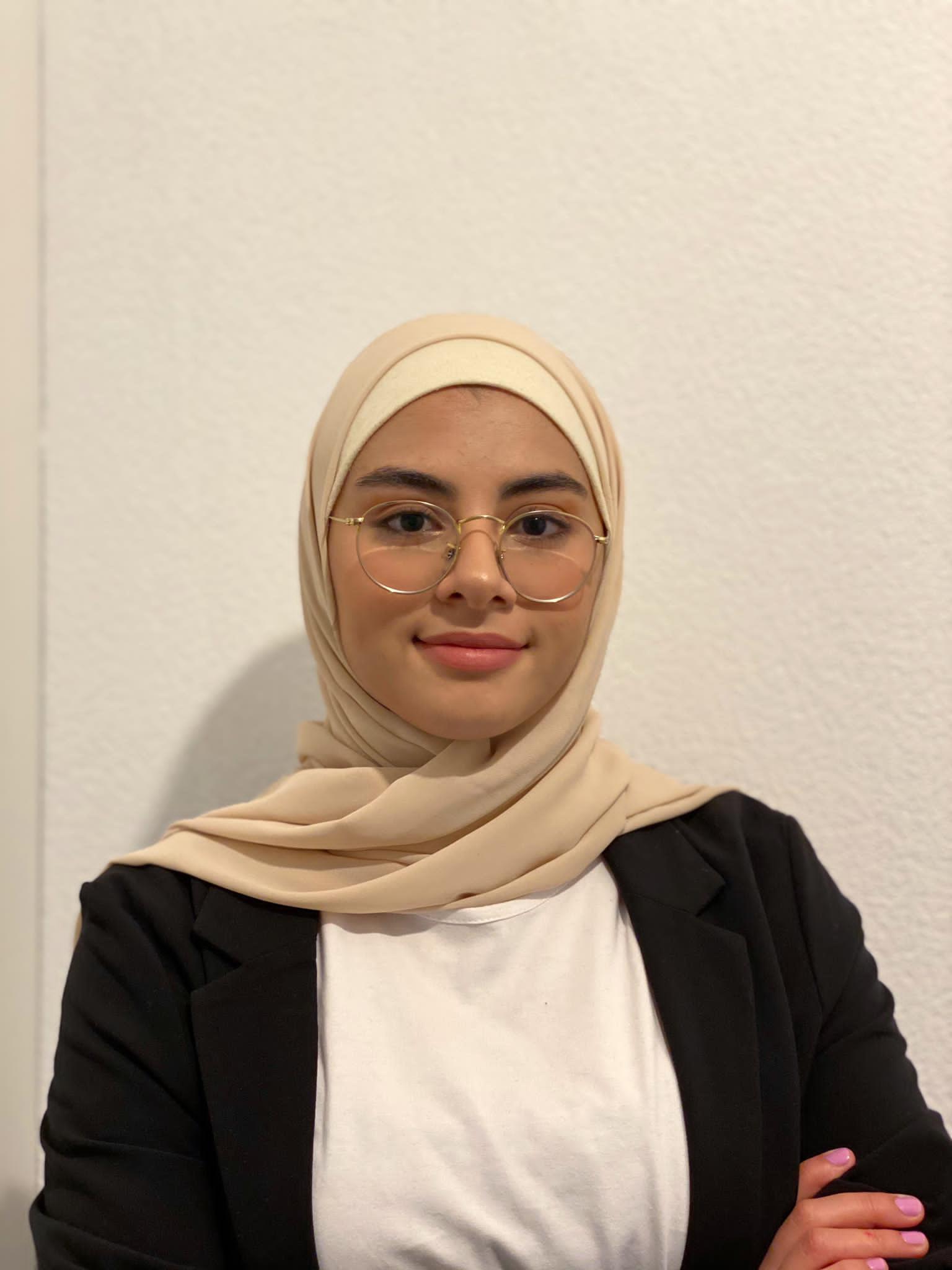 Fatima Azahraa El-Zein