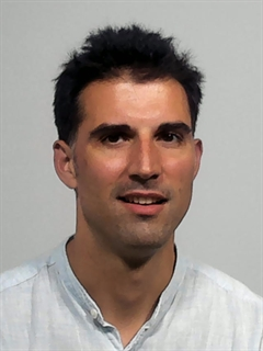 Marcos Penedo Garcia