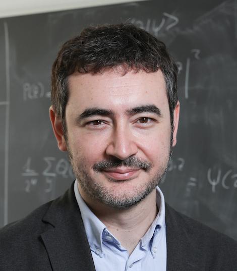 Giuseppe Carleo