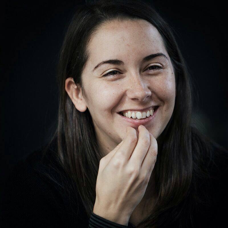 Eva Gil Lopesino