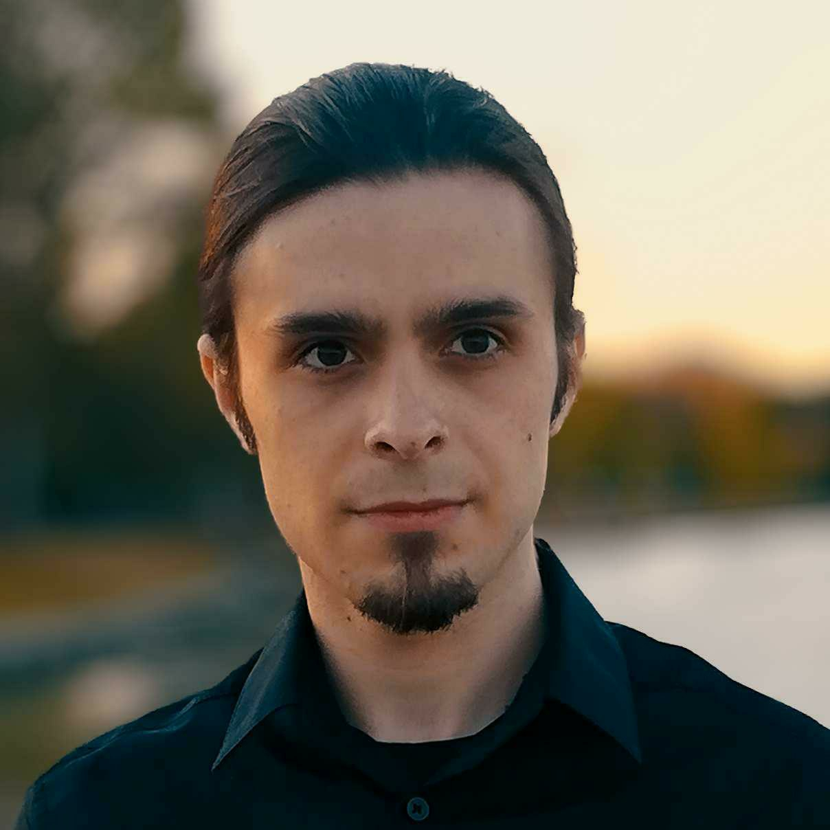 Sebastian Cozma