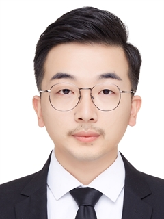 Yihe Zhao