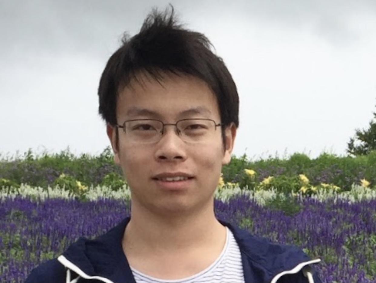 Pengbiao Xu