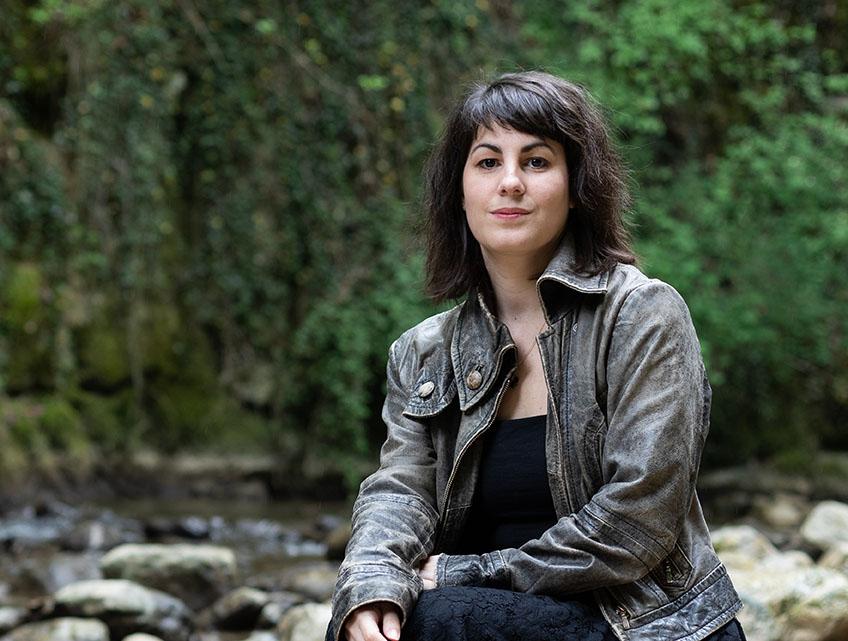Marie Geiser
