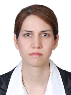 Behjat Sadat Kariman
